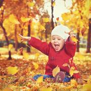 Чтоб осенью здоровы были ребятишки - на помощь спешат БЭБИ Формула Мишки!