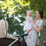 Польские коляски Noordline: возвращение признанных авторитетов