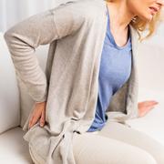 Гимнастика Бубновского от боли в спине – это не больно?