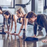 Занимаюсь как хочу: фитнес без правил - к чему приводит?