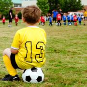 Записали ребенка в футбольную школу, а он не хочет ходить на тренировки