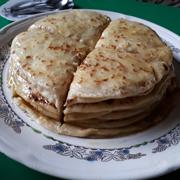 Поляева Елена: Как приготовить хычины и лакумы: рецепты шеф-повара из Нальчика