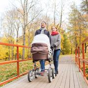 Анна Федака: Когда гулять с новорожденным после роддома?