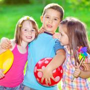 А вас устраивают друзья вашего ребенка?