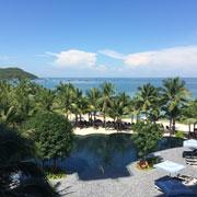 Фукуок, Вьетнам: фуникулер над морем, песчаный пляж - без визы