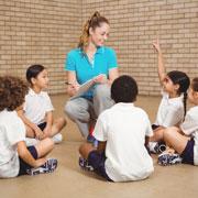 Ребенок занимается спортом. Как не мешать тренеру?