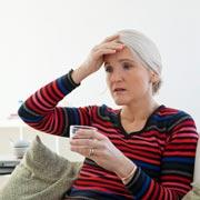 Дмитрий Лубнин: Во сколько начинается климакс у женщин? 8 фактов о менопаузе