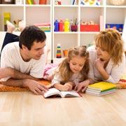 Три причины неудачного семейного обучения: дело не в деньгах