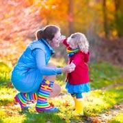 Надя Папудогло: Где работают мамы, которые забирают ребенка из сада в пять?
