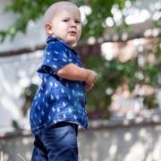 И. Мальцева: Ребенок научился ходить. До какого возраста возить его в коляске?