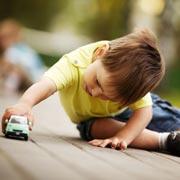 Наталья Керре: Детей с умственной отсталостью среди аутистов – единицы