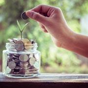Как перестать жить от зарплаты до зарплаты