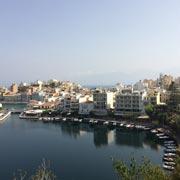 Греция, остров Крит: Ираклион, лабиринт Минотавра и виллы с собственным бассейном