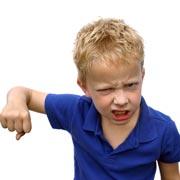 Элизабет Лукас: Агрессивный ребенок в детском саду и школе: что делать?
