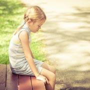 Ребенок-интроверт теряет друзей. Бояться ли одиночества?
