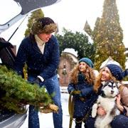 Зимние каникулы с детьми: как провести их без разочарований