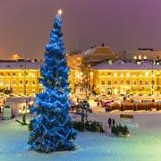 Майкл Бут: На что потратить время в Хельсинки: тур в Финляндию или самостоятельная поездка
