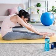 Джон Зерацки: Как перестать ходить на фитнес, но тренироваться еще эффективнее