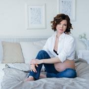 Беременность в 35 перенесла легче, чем в 25 – и делюсь секретами