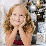 Что подарить ребёнку на Новый год?