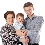 Почему нельзя плохо говорить о маме, папе, бабушке ребенка
