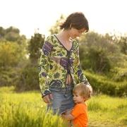11 способов отдохнуть вместе с детьми от года до четырех лет