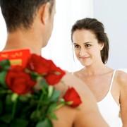 День святого Валентина: гири чоко для любимых