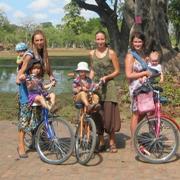 Ищу попутчика — подбираем компанию для отдыха с ребенком