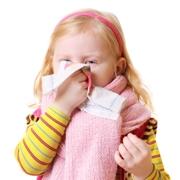 Осень без детских простуд