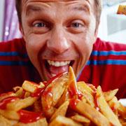 Почему мы переедаем: 10 веских причин