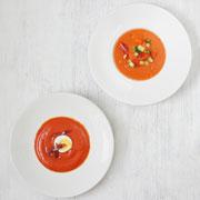 Хорхе Де Анхель Молинер: Испанская кухня: суп гаспачо и не только — правильные рецепты