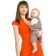 Работа на дому: 5 вариантов для мамы с ребенком