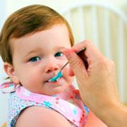 Витамины для детей. Витамин К и костная ткань у новорожденных