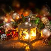 Дар случайный. Рождественская история