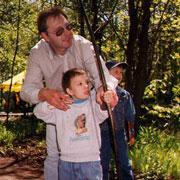 'Усыновлению' — 12 лет! Интервью с основателем конференции А.Рудовым