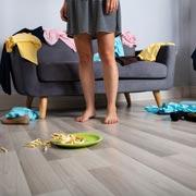 Как избавиться от лишних вещей в гостиной: 3 шага