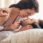 Когда женщина после родов снова захочет секса?