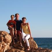 На море с подростком: как превратить мучение в приключение