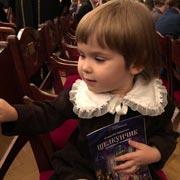 Как познакомить с балетом ребенка-дошкольника: 8 советов