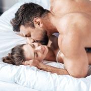 Можно ли забеременеть от смазки мужчины