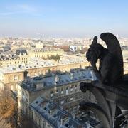 Галина Касьяникова: Париж с детьми: самые высокие башни и экскурсии с пирожными
