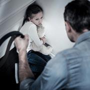 Надя Папудогло: Если вы видите, как бьют ребенка, надо ли звонить в полицию?