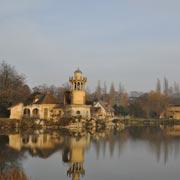 Версаль: дворец и парки – как миновать очереди и покормить выдру
