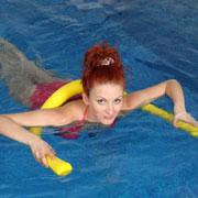 Фитнес для беременных: записываемся в бассейн