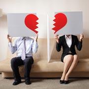 Эстер Перель: Муж уходит после 20 лет брака, а я все еще его люблю
