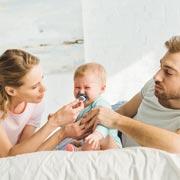 Екатерина Бурмистрова: Если секса нет через год после родов, что это значит?