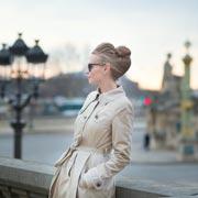 Как выглядеть элегантно: 6 признаков элегантной женщины