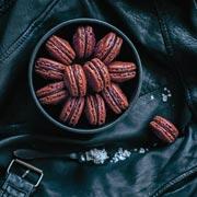 Линда Ломелино: Как сделать макаронс или макарони: рецепт на День святого Валентина
