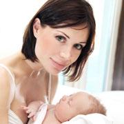 Новорожденный и пищевая аллергия: как свести риск к нулю?