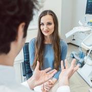 Дмитрий Лубнин: Осмотр гинеколога: что у вас могут найти – и надо ли это лечить
